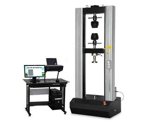 万测UTM4000系列微机控制电子万能试验机(双柱落地式机)
