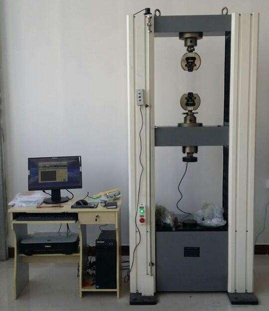 WDW-10/20微机控制电子式万能试验机